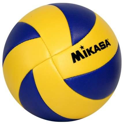 Волейбольный мяч Mikasa MVA1.5 №0 blue/yellow