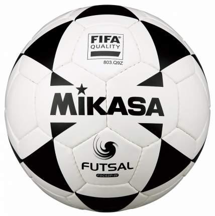 Футбольный мяч Mikasa FSC-62P №4 white/black