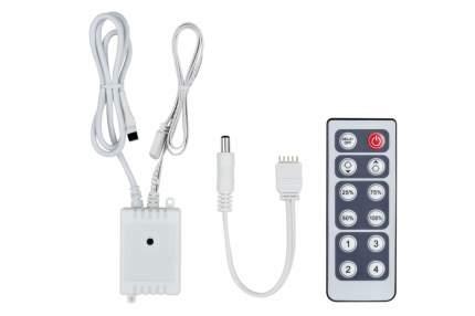 Контроллер яркости/переключения Paulmann MaxLED макс.144Вт IR 24В 70683
