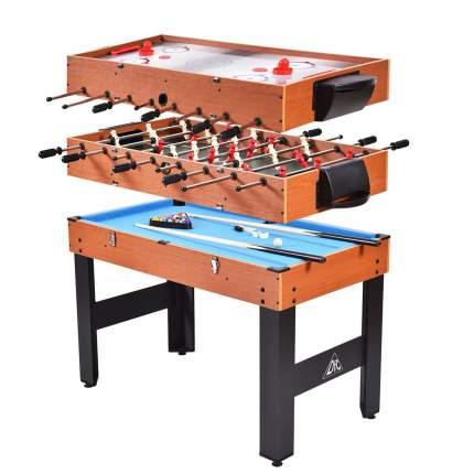 Игровой стол DFC Solid 3 в 1