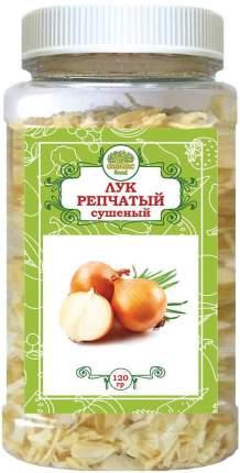 Лук репчатый Organic food сушеный в банке 120 г