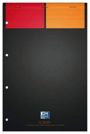 """Бизнес-тетрадь """"International NotePad"""" A4+, 80 листов, в клетку"""