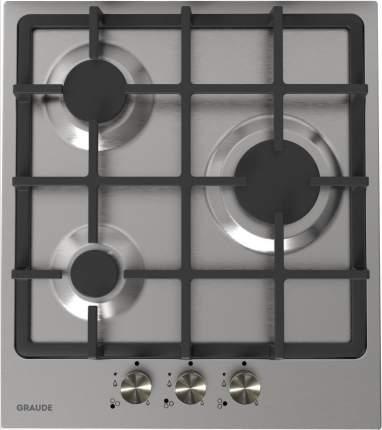 Встраиваемая газовая панель Graude GS 45.1 E Grey