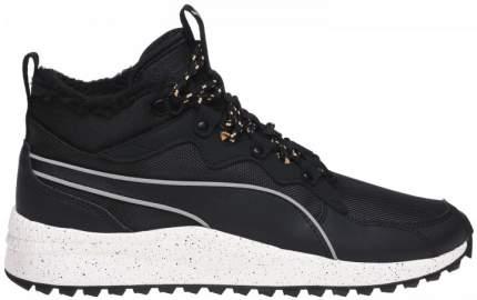 Ботинки PUMA Pacer Next SB, black