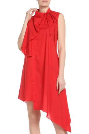 Платье женское Adzhedo 41492 красное M