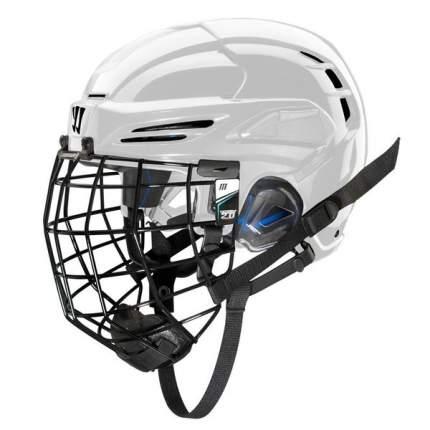 Шлем Warrior Covert PX2 Combo SLVCage белый L