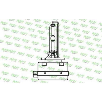 Лампа Газоразрядная D3s 12v 35w Pk32d-5 4300k AywiParts арт. AW1930015L