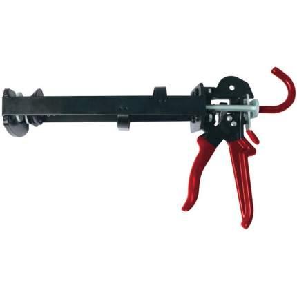 Пистолет для двухкомпонентных герметиков Isoseal/PMT BC-300 для 2х300 мл (Италия)