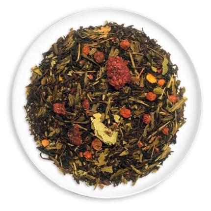 Черный чай Лесные ягоды 500 г