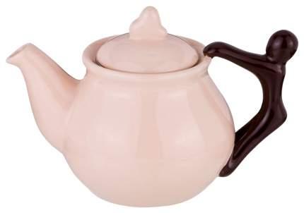 Заварочный чайник Agness 470-332