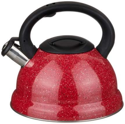 Чайник для плиты Agness 937-605 3 л