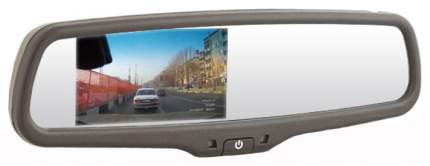 Салонное зеркало заднего вида с регистратором AVEL AVS0499DVR