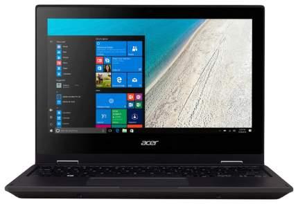 Ноутбук-трансформер Acer TravelMate TMB118-R-C9JG NX.VFZER.001