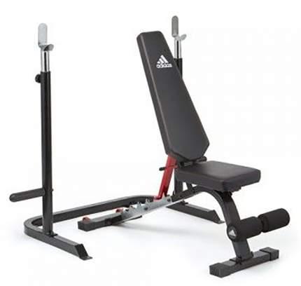 Скамья универсальная Adidas ADBE-10345