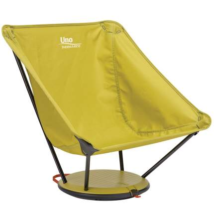 Кресло Therm-A-Rest Uno Chair citron