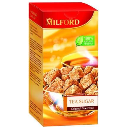 Сахар Milford чайный коричневый тростниковый 500 г