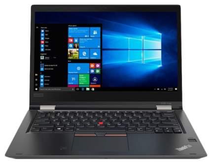 Ноутбук-трансформер Lenovo ThinkPad X380 Yoga 20LH000PRT