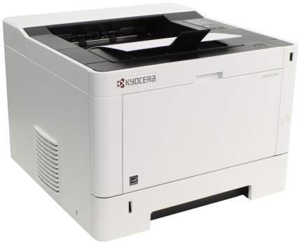 Лазерный принтер Kyocera Ecosys P2335d белый