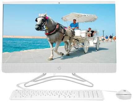Моноблок HP 22-c0032ur 4HF65EA
