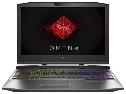 Ноутбук игровой HP Omen X 17-ap007ur 3QR86EA