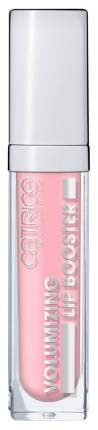 Блеск для губ Catrice Volumizing Lip Booster 010 Nude Pink 5 мл
