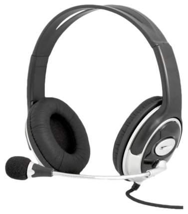 Игровые наушники Ritmix RH RH-935M White/Black