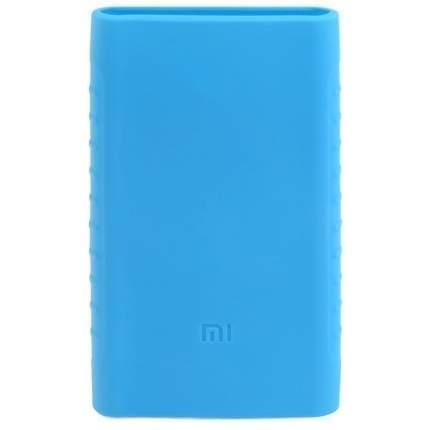 Чехол для внешнего аккумулятора Xiaomi Mi Powerbank 2 (2C) 20000 mAh Blue