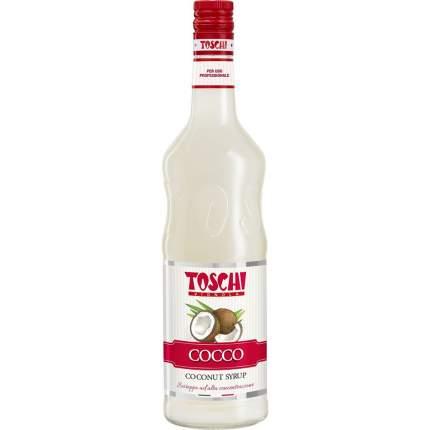 Сироп Toschi кокос 1 л