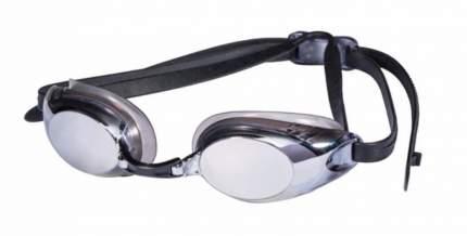 Очки для плавания Fashy Aquafeel Glide Mirror 4118 черные/серые (12)