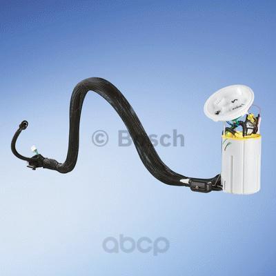 Топливный насос Bosch 0580303134