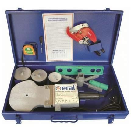 Сварочный аппарат для полипропиленовых труб Eral ER-03 Set Big (CM-04)