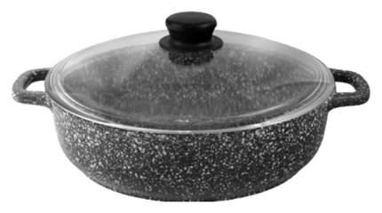Жаровня Традиция ТМ9283 Серый
