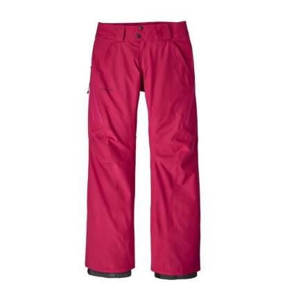 Спортивные брюки Patagonia Powder Bowl, craft pink, L INT