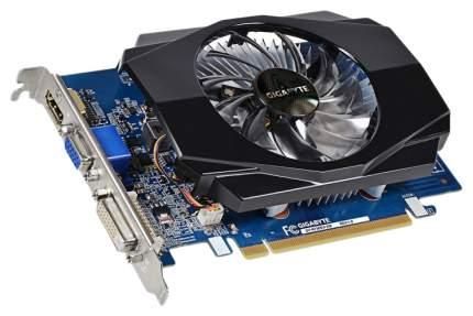 Видеокарта GIGABYTE GeForce GT 730 (GV-N730D3-2GI)