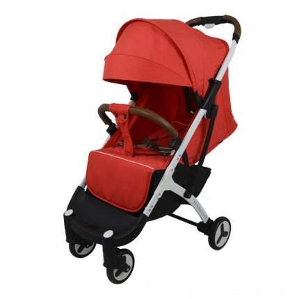Прогулочная коляска Yoya Plus 3 красный