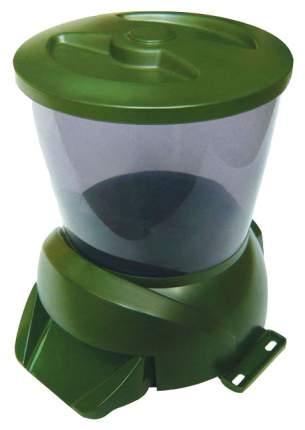 Автокормушка для рыб Feed-Ex FF01G зеленая