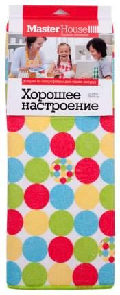 Коврик для сушки посуды MasterHouse 60197 Разноцветный