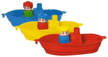 Игрушка для купания Stellar Кораблики