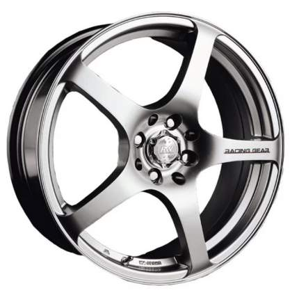 Колесные диски Racing Wheels R16 7J PCD4x98 ET35 D58.6 87513196699