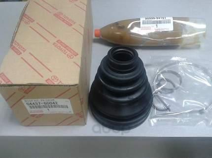 Пыльник TOYOTA 0443760042