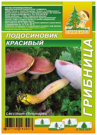 Мицелий грибов Грибница субстрат микоризный Подосиновик Красивый, 1 л Симбиоз