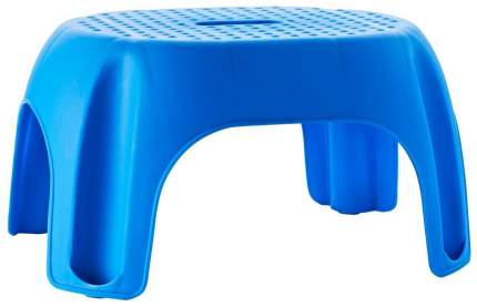 Табурет в ванну RIDDER Promo синий