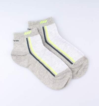 Носки детские Котофей для мальчика р.18 07742006-10 серый
