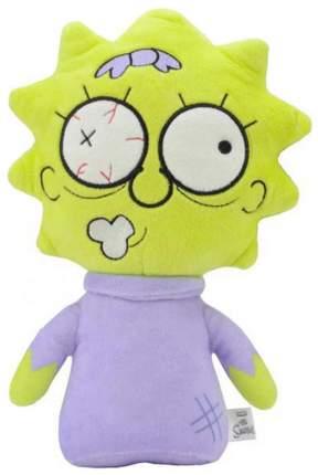 Мягкая игрушка Neca Simpsons Zombie Maggie 20 см