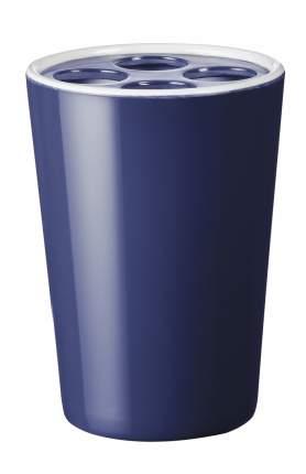 Стаканчик для з/щетки Fashion синий