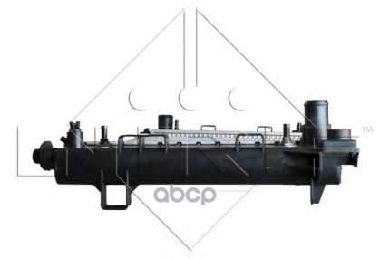 Радиатор системы охлаждения NRF 50237