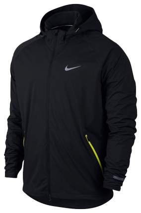 Куртка Nike Shield Light Jacket, black, M INT