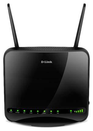 Wi-Fi роутер D-Link DWR-953 Black