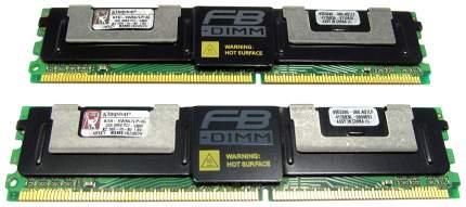 Оперативная память Kingston KTD-WS667/2G