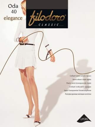 Колготки Filodoro Classic ODA 40 ELEGANCE/Antracite/4 (L)